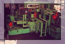 Cylinder Block Linear Machine
