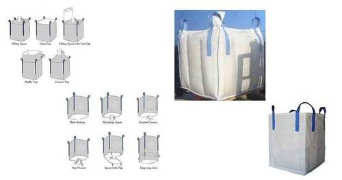 Fibc Fabric And Bags