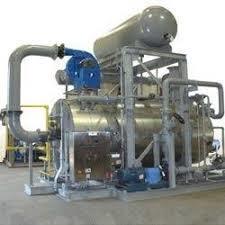 Heavy Duty Recovery Boilers