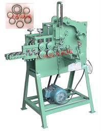 Industrial Ring Making Machines