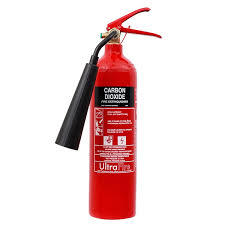 Latest Co2 Fire Extinguisher