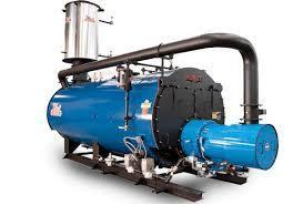 Latest Multi Fuel Boiler