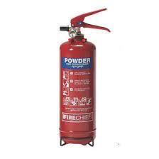 Premium Quality Car Fire Extinguisher
