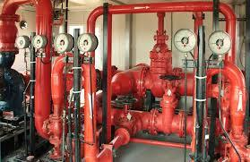 Top Quality Fire Protection Systems