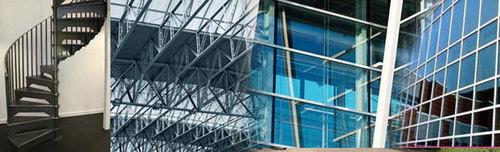 Aluminum Building Construction