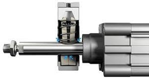 High Performance Clamping Units