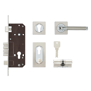 Locking System (Godrej)
