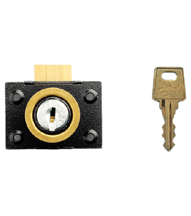 Multi Purpose Lock