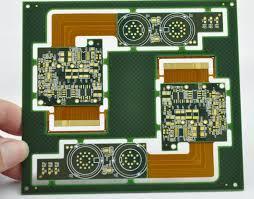Rigid Flex Series PCB in  New Area