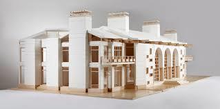 Architectural Model Designing Services