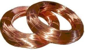 Copper Electrical Wiring