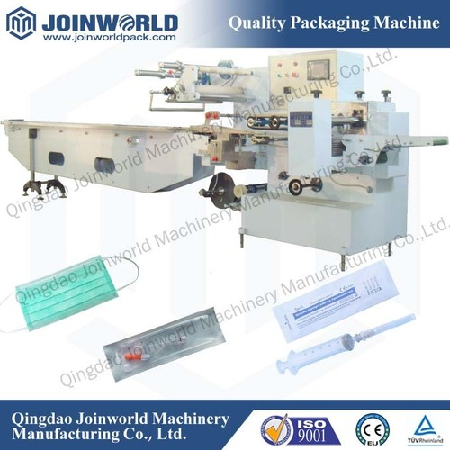 Automatic Syringe Packaging Machines