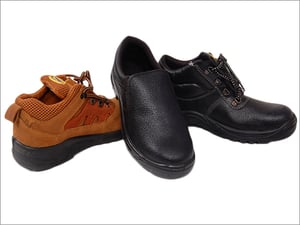 Colored Safety Shoes