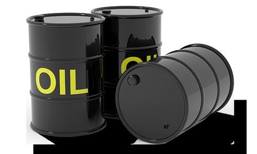 Shuttering Oil
