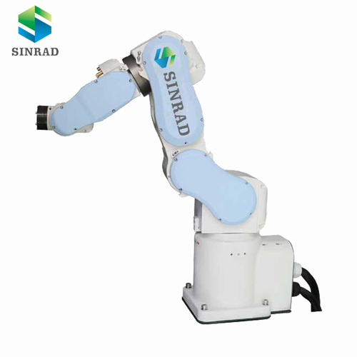 Customized 6 Axis Robotic Arm Soldering Machines
