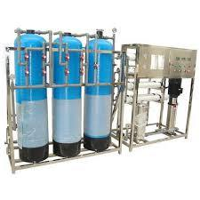 Water Treatment System in  Perambur