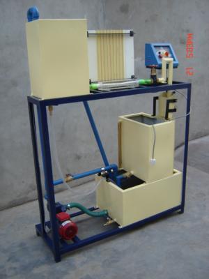 Bernaullis Theorm Apparatus
