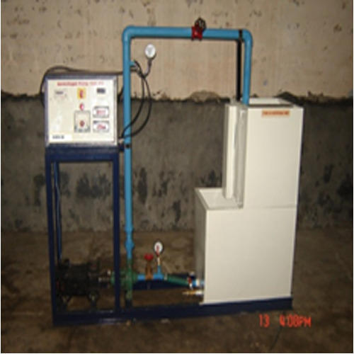 Centrifugal Pump Test Rigs in   V.P.O Dhulkot