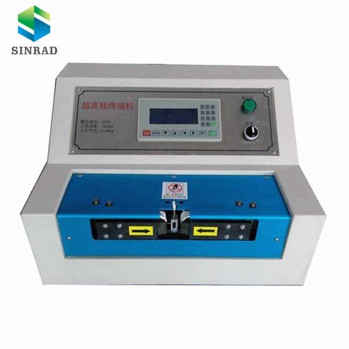 Dual Side High Frequency Soldering Machines