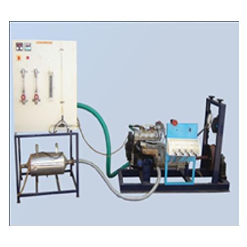 Four Cylinder 4 Stroke Diesel Engine Test Rigs