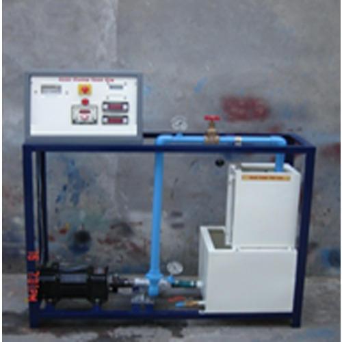 Gear Pump Test Rigs