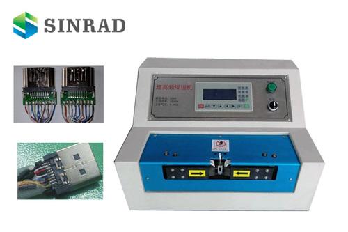 High Digital Cable Soldering Machines