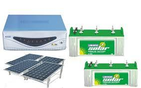 Solar Power Conditioning Unit (PCU)