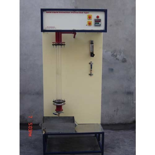 Solid Liquid Extraction System in   V.P.O Dhulkot