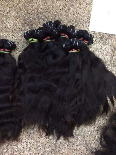 Exclusive Remy Curly Hair