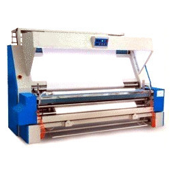 Heavy Duty Open Knitted Fabric Machine