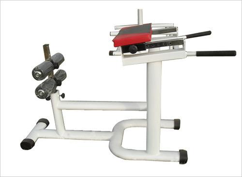 Hyperextension Machine