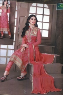 Salwar Kameez Dress Fabrics