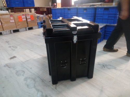 Durable Frp Boxes