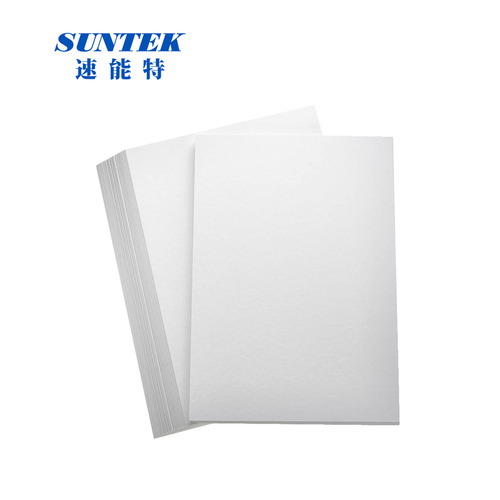 Light Color Size A4 Color Inkjet Printer Heat Transfer Paper