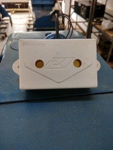 Miniblast Ap-01 Piezo Base Alarm Density: 100Db Tonne Per Cubic Meter (T/M3)