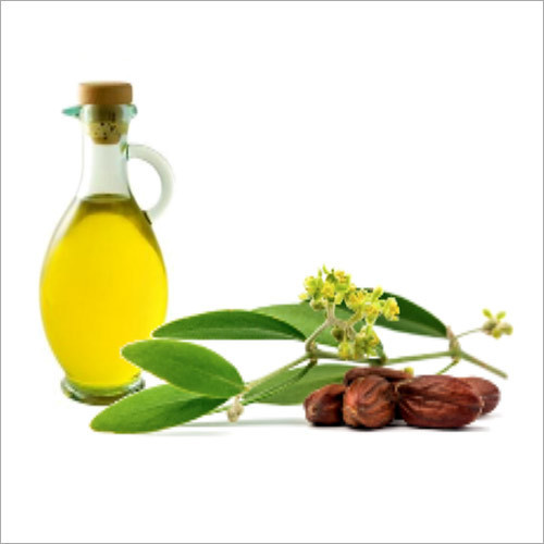 Pure Jojoba Oil