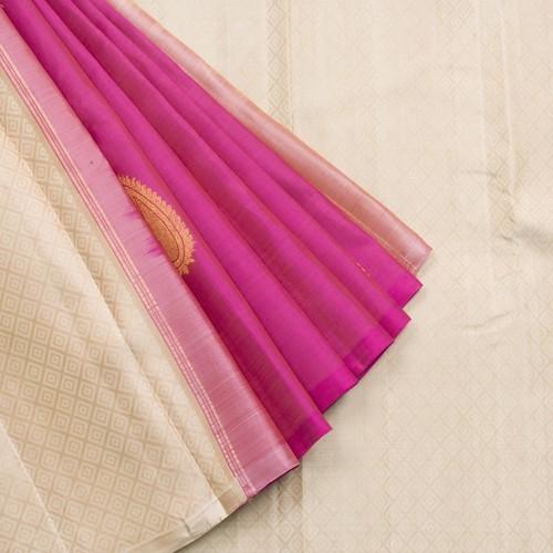 Pure Silk Ladies Sarees