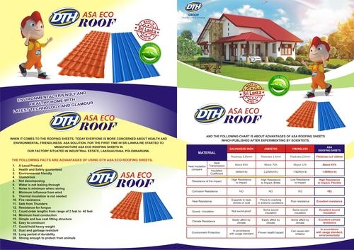 Dth Roofing In Colombo Colombo Sri Lanka Company Profile