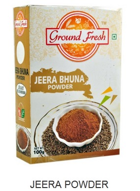 Roasted Jeera Spice Powder