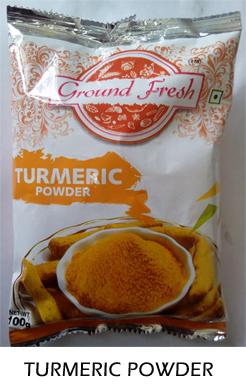 Top Grade Turmeric Powder