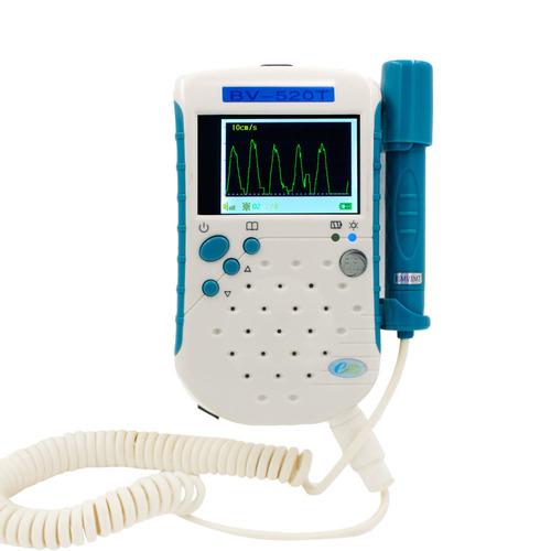 520T Bidireccional Vascular Dopplers