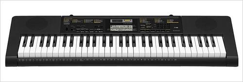 CTK-2400 Casio Keyboard