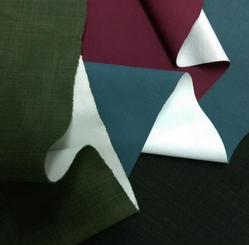 Hypora Coated Fabrics in   R.o.c.