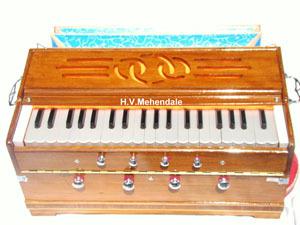 Komdandi Harmonium