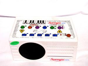 Swarangini Digital Electronic Tanpura