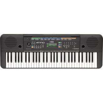 Yamaha PSR E 253 Musical Keyboard