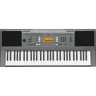 Yamaha PSR-I 455 IN Casio Keyboard