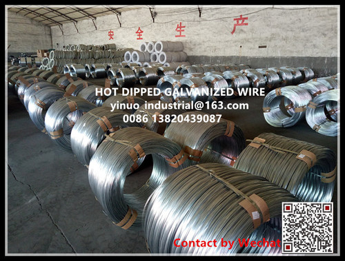 High Quality GI Wires
