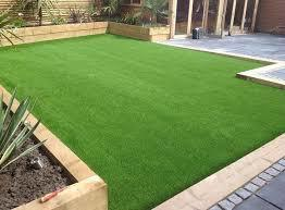 Artificial Grass Landscaping Services