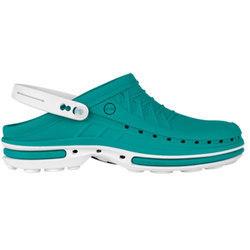 Autoclavable Clog Shoes